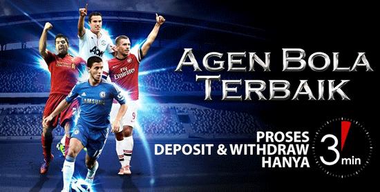 Situs Taruhan Bola Indonesia
