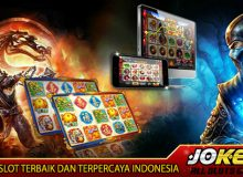 Link Daftar Slot Joker123