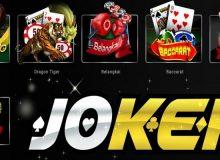 Link Daftar Slot Online Joker123