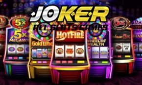 game slot online joker123 terpercaya